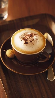 Nadire Atas on Coffee International To Enjoy Fresh Coffee, I Love Coffee, Coffee Break, Morning Coffee, Coffee Cafe, Coffee Drinks, Cup Of Coffee, Café Chocolate, Coffee World