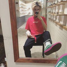 Giriboy Instagram Update