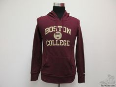 Champion Boston College Eagles Thin Hoodie Hoody Sweatshirt sz M Medium NCAA NWT #Champion #BostonCollegeEagles