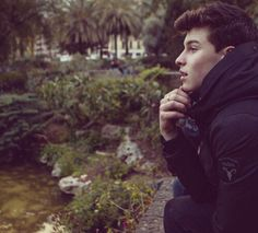 Shawn Mendes ...look at him. He's such a beautiful person. I love this kid! xx