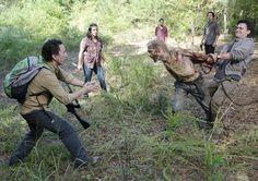 The Walking Dead Season 5 Episode Photos