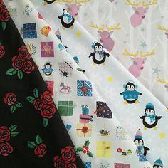 Nowości ❤ juz dostepne na cottonbee.pl #patterndesign #szycie #pattern #cottonbeefabric