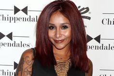Snooki Says Eating Healthy Food Felt Like Waking Up From A Five-Year Coma