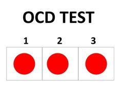 How Sensitive Is Your OCD Radar?