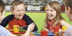 The Importance of Healthy Eating for Children Life