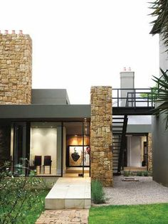 jvr architects houghton farmhouse ,Johannesburg Style At Home, Outside Room, House Design, Contemporary, Mansions, House Styles, Outdoor Decor, Farmhouse Ideas, Beautiful