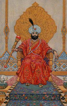 1001- IIII - Der Herrscher