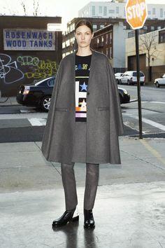 Givenchy Pre Fall 2013
