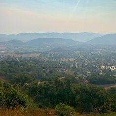 My love letter to San Luis Obispo, CA!