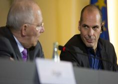 Is Syriza's Finance Minister, Yanis Varoufakis, right about a Scottish currency?