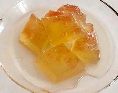 Αρωματικό γλυκό καρπούζι Snack Recipes, Snacks, Greek Recipes, Cantaloupe, Pineapple, Cabbage, Chips, Sweets, Fruit