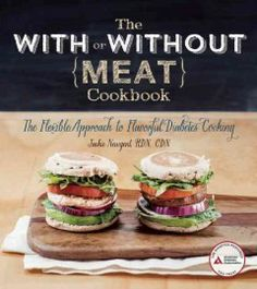With or Without Meat Cookbook