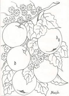 Applique Patterns, Fabric Painting, Line Drawing, Table Runners, Coloring Pages, Decoupage, Kids Rugs, Stamp, Templates