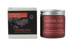 crema embellecedora de cuello y escote Bio de Matarrania