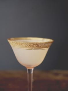 LA SENORITA COCKTAIL