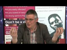 The Slavery Debate: Why C.L.R James & Eric Williams were right - YouTube