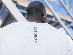 """OUTDROP is a Norwegian contemporary concept brand founded in 2015. OUTDROP """"IT STOPS WITH ME"""" // SS18 collection will soon hit the stores. Stay tuned."""