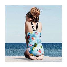 #Swimsuit : #Molo ❤