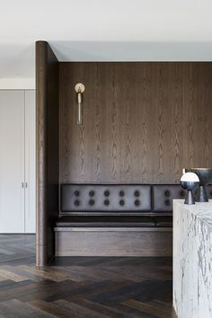 Albany Road Residence in Toorak by Hecker Guthrie | Yellowtrace | photography by Shannon McGrath