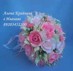 (1) Gallery.ru / Фото #58 - Свадебный переполох - alena-vesna