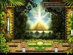 K'atun: Mayan Quest - 3D virtual casino slots game on Behance