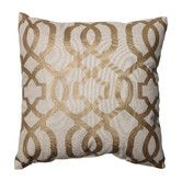 Found it at AllModern - Geometric Polyester Throw Pillow