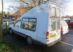renault stimson trailfinder Car Camper, Van, Vehicles, Rolling Stock, Cars, Vehicle