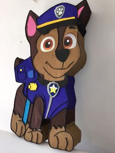 Shop for paw patrol on Etsy, the place to express your creativity through the buying and selling of handmade and vintage goods. Paw Patrol Pinata, Paw Patrol Toys, Paw Patrol Birthday, Personajes Paw Patrol, Paw Patrol Party Supplies, Cumple Paw Patrol, Paw Patrol Characters, Happy Party, Coque Iphone