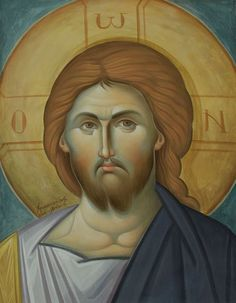 Whispers of an Immortalist: Icons of Jesus Christ 13