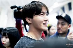 BTS J-Hope © HOPE'S MIRACULOUS | Do not edit.