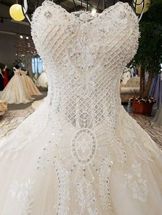 9b02cc3adfa9 LS74521 πολυτελή φορέματα νυφικά στράπλες αμάνικα δαντέλα μέχρι ραφές  σκάλες ραφής χάντρες beading νυφικά από την Κίνα πραγματικές φωτογραφίες