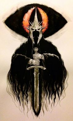 Witch King of Angmar        Nazgûl