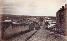 Azevedo, Militão Augusto de. Vista do Brás, 1862.