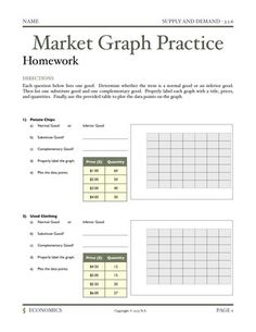 Circular flow model flow models and economics lessons the market lesson plan and activities ccuart Images