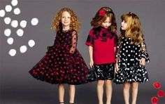 Vestidos de fiesta para niños: Los más bonitos de 2015 [FOTOS] - No te pierdas, a continuación, cuáles son las tendencias de vestidos de fiesta para niñas y trajes para niños entre los que puedes elegir para el presente año.