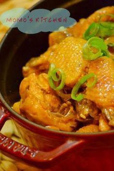 沙嗲粉絲雞煲