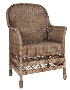Camden Dining Arm chair