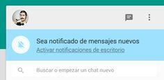 WhatsApp FAQ - ¿Cómo recibo notificaciones de WhatsApp Web en Opera?