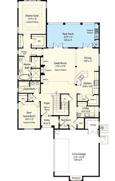 Probably my fav house plan so far!