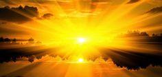 The Healing Power of Light