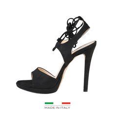 Made in Italia Look Chic, Peeps, Peep Toe, High Heels, Fashion Design, Shoes, Mai, Italia, Shoe