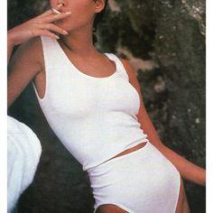 Christy Turlington, 1987 by Arthur Elgort Christy Turlington, 90s Fashion, Womens Fashion, Fashion Trends, Style Fashion, Country Fashion, Parisian Fashion, Country Outfits, Fashion Outfits
