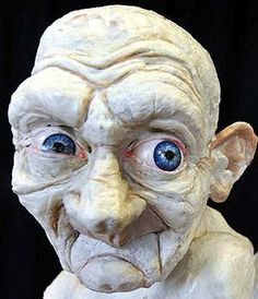 sculpture out of gum - Google Search