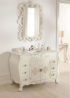 French Provincial Bathroom Vanities | JavaScript Seems To Be Disabled In  Your Browser.