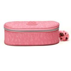 Duobox Pen Case - Kipling I have one of these...good make up case