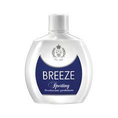 Prezzi e Sconti: #Sporting deodorante squeeze senza gas 100  ad Euro 4.50 in #Breeze #Igiene personale prodotti corpo
