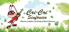 Preparan Cri-Cri Sinfónico, Concierto Homenaje a Francisco Gabilondo Soler - http://masideas.com/preparan-cri-cri-sinfonico-concierto-homenaje-a-francisco-gabilondo-soler/
