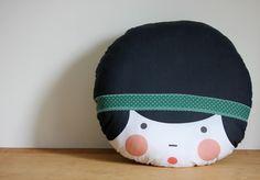 Cushion by lacamille