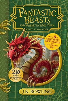 Fantastic Beasts and Where to Find Them: Hogwarts Library... https://www.amazon.co.uk/dp/1408880717/ref=cm_sw_r_pi_awdb_x_Wnz9zbEB7SESK