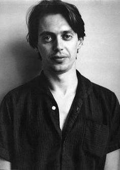 An attractive photo of Steve Buscemi